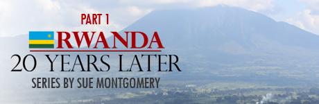 Rwanda: 20 years later